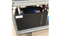 Aqua Logic - Insulated Multistage Filtration Sumps