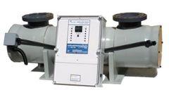 Aqua Logic - Model Super Nova Series (ALS) - Ultraviolet (UV) Water Sterilizer