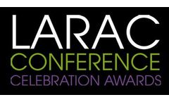LARAC Conference and Celebration Awards 2021