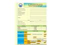 Delegates Registration Accommodition Form