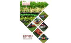 Redexim Charterhouse Synthetic - Brochure