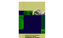 Model FIM/LING - Ingot Production Systems Brochure