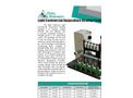 Delta - Model DHLCAP - Light Aquaculture Heating Package