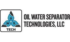 OWS TECH - Model SA-LF Series 0-50 GPM - Oil Water Separators