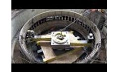 In-Place Machining Company Overview Video