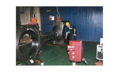On-Site Laser Alignment & Measurement Services