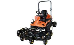 Lastec - Model 325EF - 72 - Out Front Cut Articulating Mower