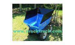 Muck-truck - Skip Extensions