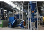 Tyre Recycling Plant Chooses ITS Granulator