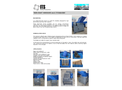 ITS 560x500E Twin Shaft Shredder - Brochure