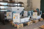 ITS - Model E- Series - Shredders Driven by Direct Electric Motor