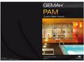GEMAH PAM Brochure