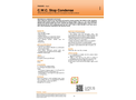 Diasen - Model C.W.C. - Stop Condense White Coating Brochure