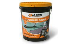 Diasen - Floorgum Paint