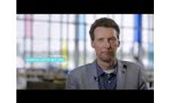 Ammoniak sensor EMS, MACView Video