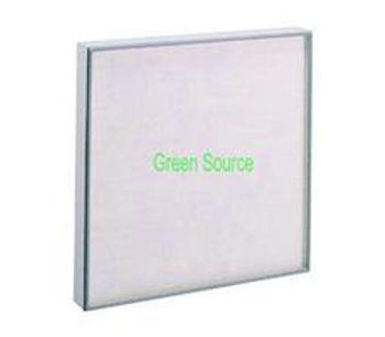 Green Source - Model HEPA01 - HEPA filter