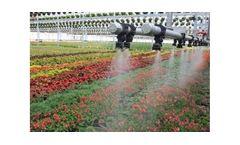 Irrigation Design Services