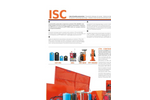 Model ISC - Mobile Drainage System with Container Brochure