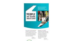 WasteExpo 2016- Brochure