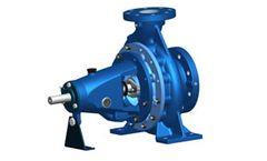 Model DB - End Suction Pump Utility Pump