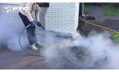 PTC Urban Cleaning - PowerSteam CTR H - Video