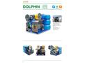 Model Dolphin - Water Jetting High Pressure Unit - Datasheet