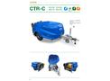 PTC - Model CTR-C - Trailer Configuration - Datasheet