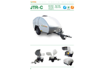 PTC - Model JTR-C - Trailer Configuration - Datasheet