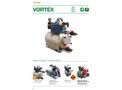 PTC - Model Vortex - Self-Contained Suction Unit - Datasheet
