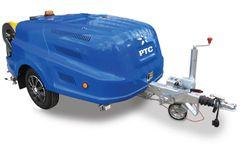 PTC - Model CTR-H - Trailer Configuration