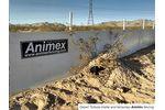 Animex - Solid Barrier Fencing