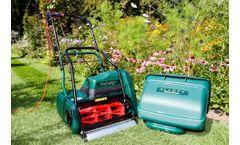 Sandringham - Model 14E - Lawn Mowers