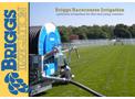 Racecourse Irrigator Brochure