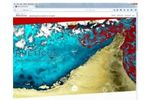 Rheticus Marine - Automatic Cloud Based Geo-Information Software