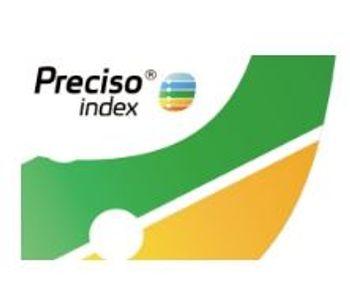 Preciso Index - Geospatial Indexes Software