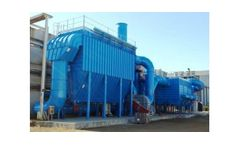 Shot Blasting and Painting Plant