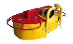 Model ZRF-T - Rotary Mowers