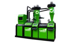 SUPER WEEE - Model ECO series - Compact Plant