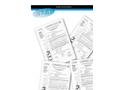 Atex - Model EX - Electric Submersible Pumps Brochure