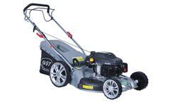 Langhui - Model YH58SDH - Lawn Mowers
