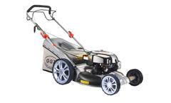 Langhui - Model YH53BSDH - Lawn Mowers