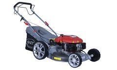 Langhui - Model YH53SDH - Lawn Mowers