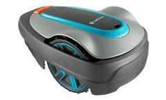 Sileno City - Model 15001-20 - Robotic Lawnmowers