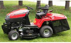 Profi - Model W-3500 - Lawn Tractors