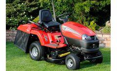 Riviera - Model W-2900 - Lawn Tractors