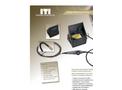 ITI - Model 4 mm, 6 mm & 8 mm HD - HandHeld Videoscope System