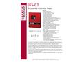 Janus - Alarm and Detection System