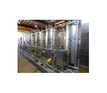 Chemical Feed Systems