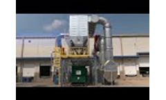 Nederman Solutions: Dust Collection at Clayton Fixture Company Video