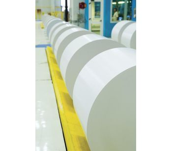 Specialty Minerals for Paper & Board - Pulp & Paper